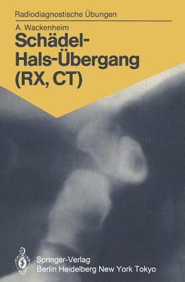 Schadel-hals-ubergang Rx, Ct