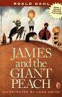 James and the Giant ...
