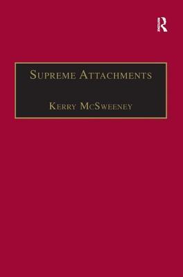 Supreme Attachments