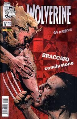 Wolverine n. 147