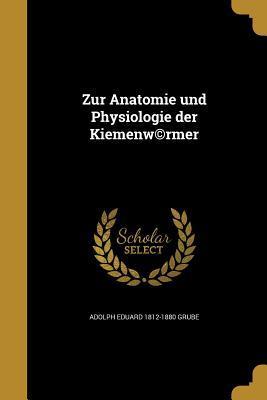 GER-ZUR ANATOMIE UND PHYSIOLOG