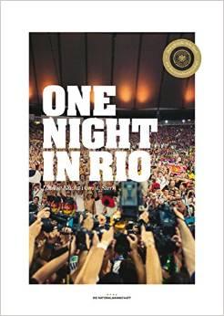 Die Nationalmannschaft: One Night in Rio