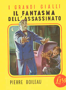 Il fantasma dell'assassinato