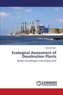 Ecological Assessment of Desalination Plants