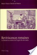 Reviviscences romaines