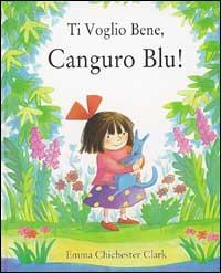 Ti voglio bene, Canguro Blu!