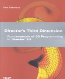 Director's third dimension