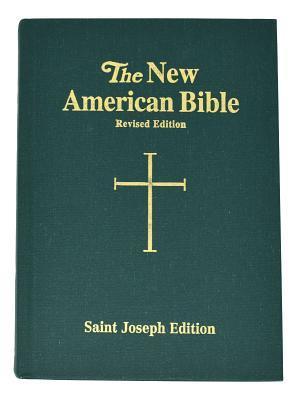 The New American Bible Saint Joseph Edition