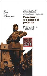 Fascismo e politica ...