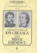 Selected Works of Ion Creanga and Mihai Eminescu