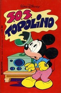 I Classici di Walt Disney (2a serie) - n. 54