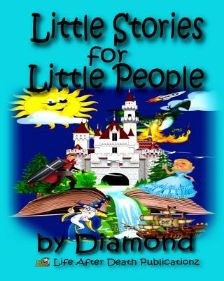 Little Stories for L...