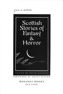 Scottish stories of fantasy and horror