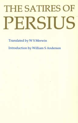 Satires of Persius