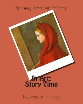 In Art Story Time