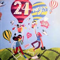 24 Ways - Annual 2010