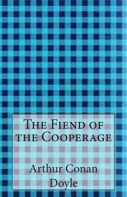 The Fiend of the Cooperage