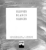 Ellipses, blancs, silences