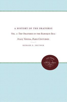 The Oratorio in the Baroque Era