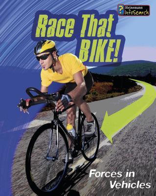 Race That Bike!