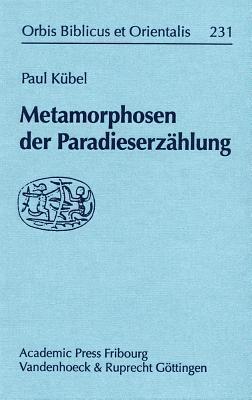 Metamorphosen Der Paradieserzahlung