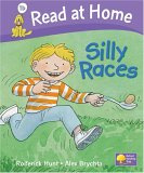 Read at Home: Level 1b: Silly Races