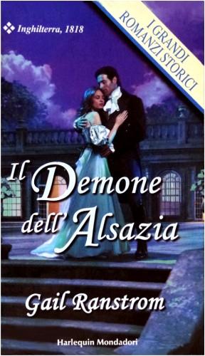 Il demone dell'Alsazia