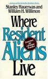 Where Resident Alien...