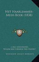 Het Haarlemmer-Meer-Boek