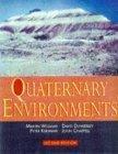 Quaternary Environments