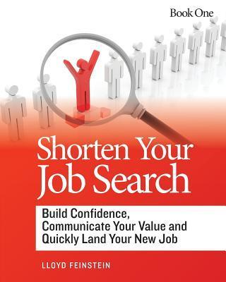 SHORTEN YOUR JOB SEARCH