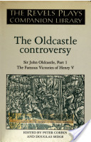 The Oldcastle Controversy