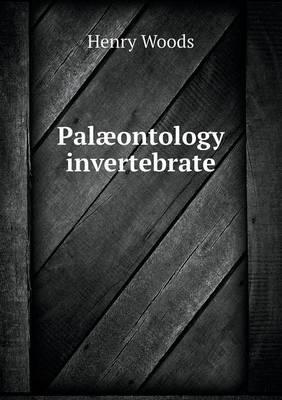 Palaeontology Invertebrate