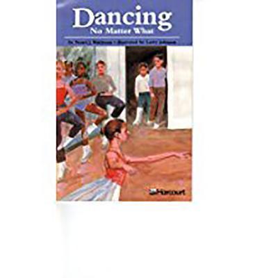 Dancing No Matter What, Advanced Level Grade 5