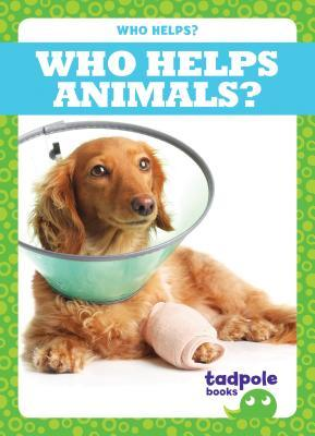 Who Helps Animals?