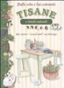 Dalle erbe e dai conventi: tisane e rimedi naturali