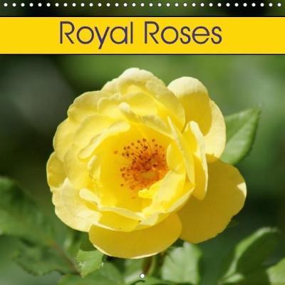 Royal Roses (Wall Ca...