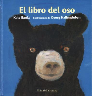 El libro del oso / The Bear in the Book