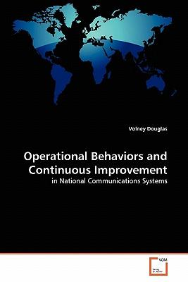 Operational Behaviors and Continuous Improvement