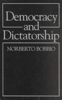 Democracy and Dictat...