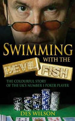 Swimming With The Devilfish