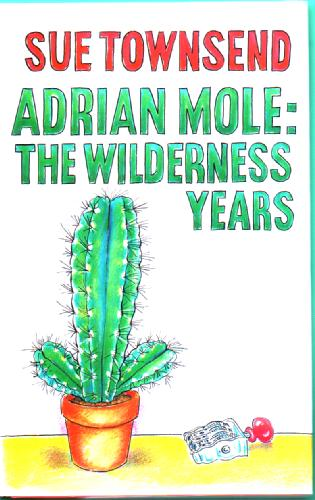 Adrian Mole, the wil...