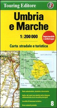 Umbria, Marche 1