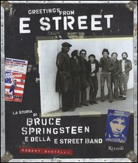 Greetings from E Street