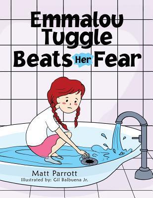 Emmalou Tuggle Beats Her Fear