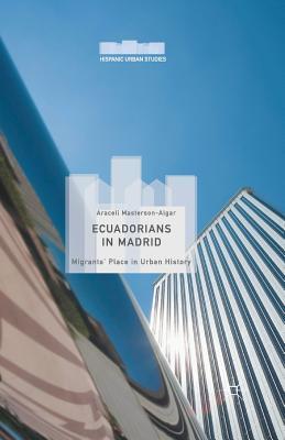 Ecuadorians in Madrid