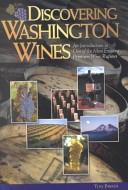 Discovering Washington wines