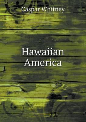 Hawaiian America