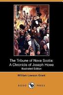 The Tribune of Nova Scotia