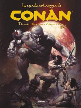 La spada selvaggia di Conan vol. 3